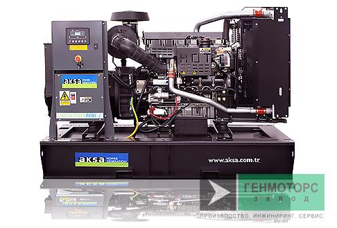 Дизельный генератор (электростанция) AKSA AP220